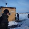 冬のイルクーツク、バイカルツアー(2018.2) その6 文化交流編