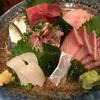 横浜駅『海鮮居酒屋ふじさわ』旬の鮮魚と優しい出汁のおでんが杯を進ませる。日本酒は全国各地の美酒が揃っています。
