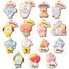【BT21】食玩『BT21クッキーチャームコット』14個入りBOX【バンダイ】より2021年10月発売予定♪