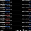 FX自動売買 10月1日の結果👍👍