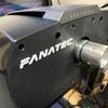 輸入代理販売 第一弾 FANATEC CSL elite for PlayStation4