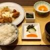 🚩外食日記(179)    宮崎ランチ   「四季の味・源平亮輔」より、【チキン南蛮定食】‼️