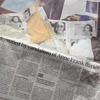 「アンネの日記」が破られた事件が記事になってた件