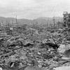 原爆投下と太平洋戦争の終結