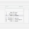 Macのウィンドウ切り替えアプリ Contexts がすごくよい。あと、Microsoft MVP 更新しました。