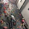 喜びと達成感に満ち溢れたクライミングイベント!!byニコ&もっち―