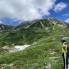 黒部ダム、からの立山登拝