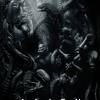 『エイリアン: コヴェナント』の失楽園的なポスター・ヴィジュアルが公開、これはH.R.ギーガーへのオマージュなのか。
