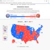 【Vol.80】2020年アメリカ大統領選レポート(10)全体を鳥瞰図で眺めると、どんな軸が発見できたか?