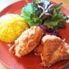 🍀🍀🍀チキンハート 神戸市灘区 唐揚げ 鶏料理 ランチ