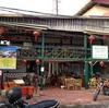 カンボジア シェムリアップホテル紹介③ 「クロマーヤマトゲストハウス」