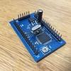 ATmega1284p-AUでマイコンボードを自作した話