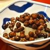 豊洲の「茂助だんご」で豆かん。