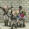 ドラクエ10 アストルティア防衛軍~討伐での賢者の準備・立ち回り