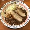 金澤濃厚カレー麺(神仙 品達店)