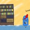 60歳からのわがままタロットセラピー15「お片づけのCD DVD 書籍 番外編」②辞書と書棚整理