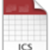 2017日程カレンダー、iPhoneのカレンダーアプリ用(iCal(.ics)版)もあります。