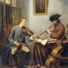 フルートに彩られた、魅惑のポロネーズ。バッハ『管弦楽組曲(序曲) 第2番』~ドイツ人の作ったフランス風序曲⑨