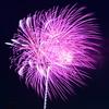 アツイ夏の花火大会