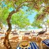 ニューカレドニア⑩ 【メトル島】エスカペードアイランドリゾートのサンライズと朝食ビュッフェ【レスカパイロメイト】