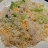 永利(豊洲/エビチャーハン) 美味しい海老チャーハン食べ歩きブログ 第4食