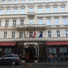 Hotel Sacher Wien(ホテルザッハー・ウィーン)宿泊【プラハ・ウィーン紀行5】