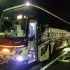 夜行バスとフェリーで弾丸函館に行ってきた。帰りは北海道新幹線