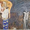 「東京都美術館のクリムト」~二つのクリムト展を観てきた 1