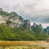 HuaHin カオ・サムローイ・ヨード国立公園 2泊3日 Day2【ブンブア湿原】
