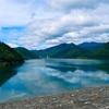 【写真】スナップショット(2017/10/8)徳山ダムその3