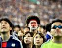 世界で最も惨めな10ヶ国のサッカーファン