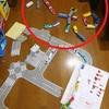 工作やお絵かきで、子供の「再現力」を高めて知識の定着を図ろう!