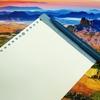 メモ用紙の抜き差しが簡単なクリップなしのオリジナルA5メモパッド
