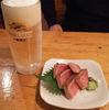 士業男子が、梅田近くで様々なマグロの形態を食べられるお店「まぐろや」に行ってきた