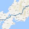 ゴールデンウィーク四国キャンプツーリングDay: 4 岡山から栃木まで帰ろう