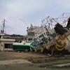 2011年 東日本大震災ボランティア記録