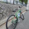 自転車ダイエット