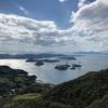 愛媛が誇る「100万ドルの絶景」- 亀老山展望台を目指して -