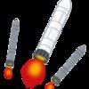 スマホ1台でロケットの速さ体感する方法考えてみた