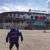 クラサポ更新!今年ははくばくユニホームを携えロシアワールドカップ全開催地訪問したりしてました