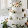 【結婚式の目玉】おしゃれなウェディングケーキの気になるお値段おいくら!?
