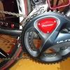 ロードバイクを続けるなら決して高くない買い物(と信じたい)!! パイオニア ペダリングモニター SGY-PM910Z 購入!!