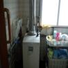 江別市 石油給湯器 ノーリツ OTX-3101F から OTX-315F へ交換