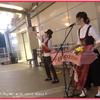 ヨーデル&ダンス💃 船橋まちかど音楽ステージ終了しました(^^)/