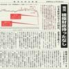 経済同好会新聞 第95号 「現況 積極財政待ったなし」
