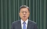 ムンジェイン「福島原発処理水の海洋放出で日本提訴!」⇒韓国政府報告書「科学的に問題ない」記述