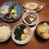 牡蠣と野菜の蒸し物