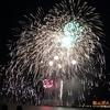「ビーチから眺める水中花火!」 館山湾花火大会2019に行ってきた