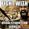 Visual Studio Team Services 入門(プロジェクトの作成、設定)