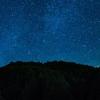 完全な思い付きで阿智村の星空撮影に行って来ました。星空を綺麗に観る条件とは?
